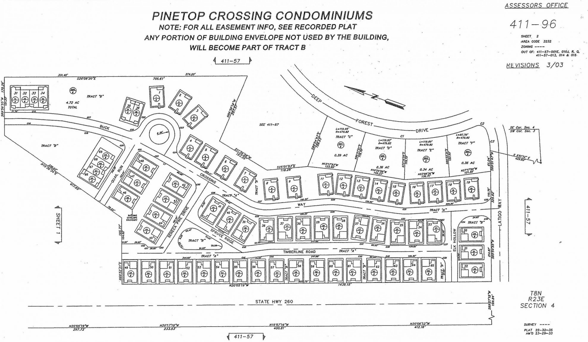 pinetop-crossing-map